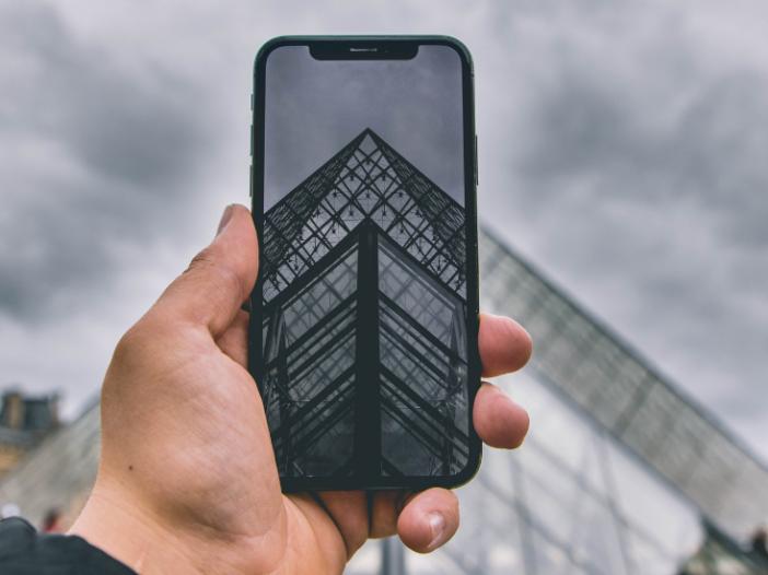 Hoe u geweldige foto's kunt maken met uw smartphone