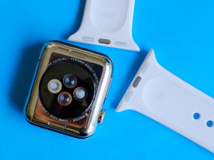 Hoe u uw Apple Watch-band wijzigt