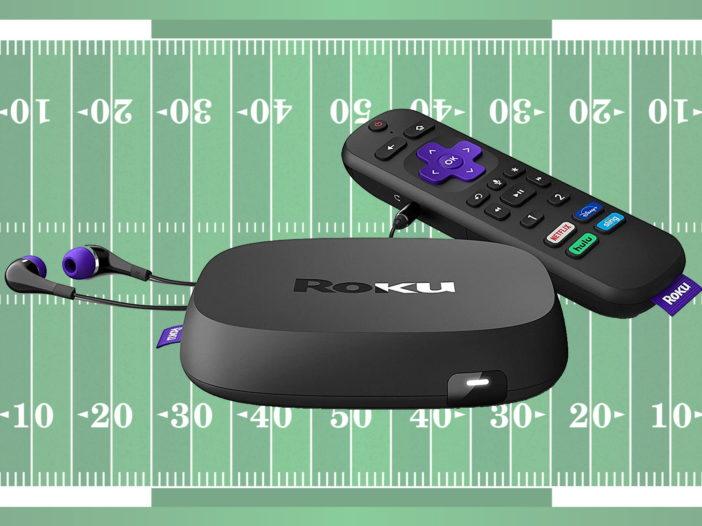 Super Bowl 2021 kijken op Roku: alles wat je moet wetenn