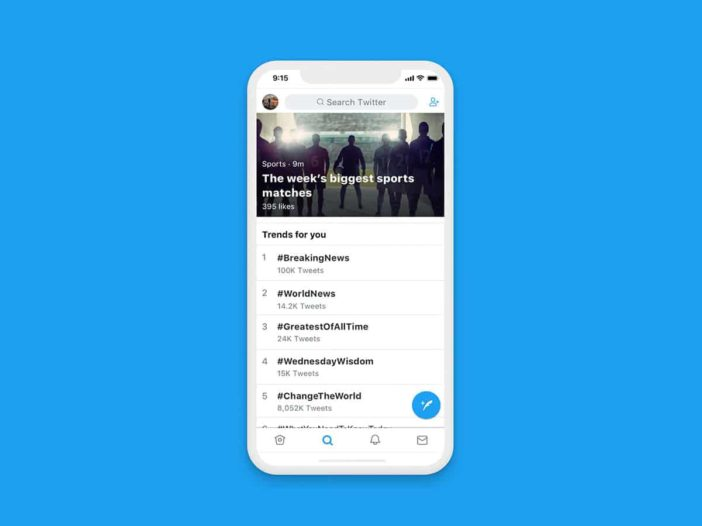 Twitter bevestigt dat het de knop Ongedaan maken voor tweets test
