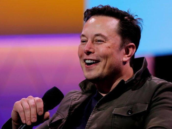 Starlink-satellietinternetdienst krijgt 500.000 voorbestellingen: Elon Musk